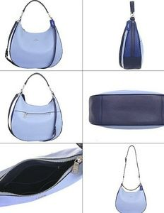 NWT $450 Price Firm Coach Factory Defect Hobo Bag
